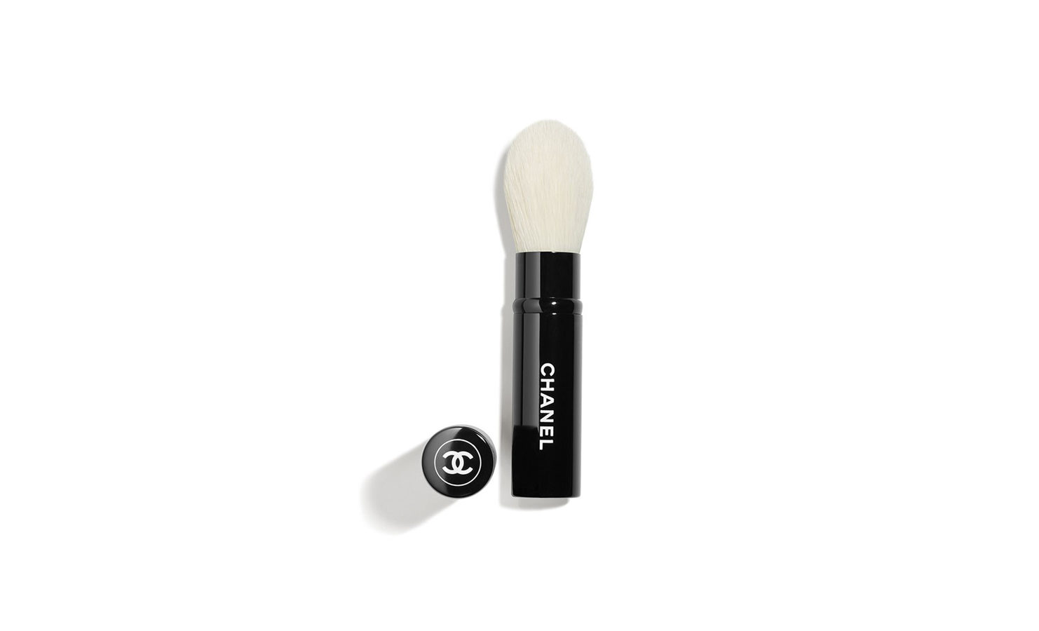 LES PINCEAUX DE CHANEL – Retractable Hightlighter Brush